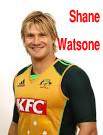Shane Watsone image