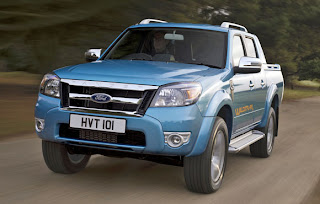 Home Car Collections  2011 Ford Ranger