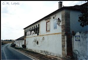 Quinta de Santa Inês