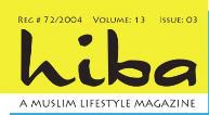 Hiba Magazine