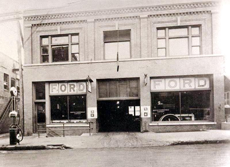Minot memories auto dealers 90 to 100 years ago for Westlie motors minot nd