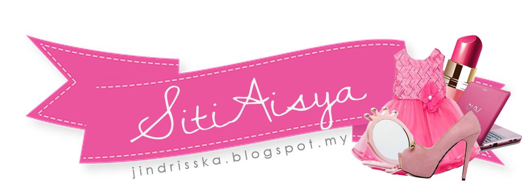 Siti Aisya Ibrahim