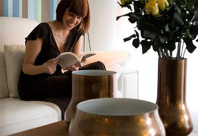 Decora tu sala y comedor con jarrones decoracion de salones - Decora tu comedor ...