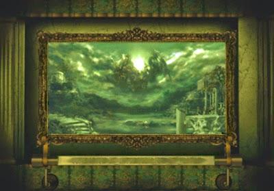Final Fantasy VIII: Vividarium Interviglium Viator