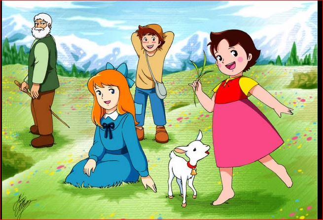 Cristina d avena le canzoni dei cartoni animati più famose