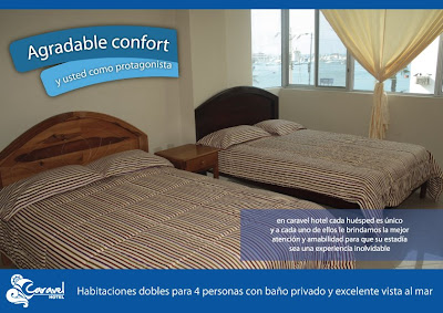 Hotel Caravel Hoteles en Salinas buenos precios