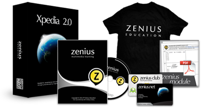 Zenius Education SMA