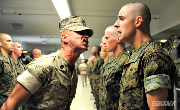 Required Officer's Like Qualities for US Army and Marine Corps