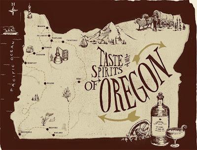 オレゴン スピリッツ ウイスキー ウオッカ ブランデー ラム ジン