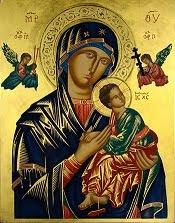 Mãe do Perpétuo Socorro