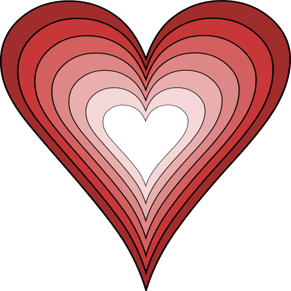 the love of god sunday school activity - great for valentine's day, Ideas