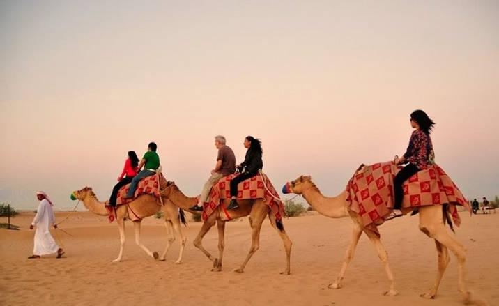 Văn hóa Ả rập