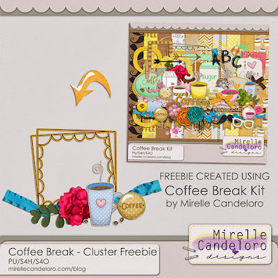 *New* Coffee Break Products + Black Friday Sale + Freebie