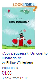 http://www.amazon.co.uk/%C2%BFSoy-peque%C3%B1a-ilustrado-Winterberg-Wichmann/dp/1492309869/