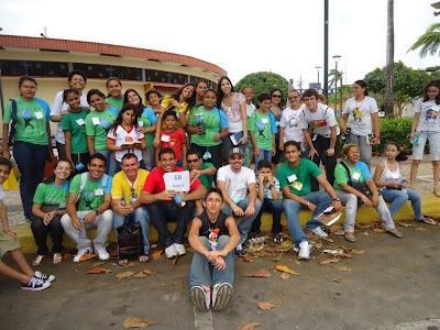 Acampamento Missionário da Arquidiocese de Fortaleza/CE