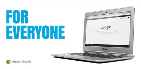 Netbook Samsung Chromebook