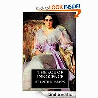 FREE: The Age of Innocence by Edith Wharton