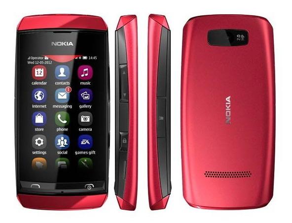 Harga handphone Nokia Asha 305