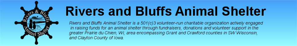 Rivers and Bluffs Animal Shelter