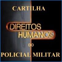 ACESSE A VERSÃO ON LINE DA CARTILHA DE DIREITOS HUMANOS DOS PROFISSIONAIS DE SEGURANÇA PÚBLICA - MG