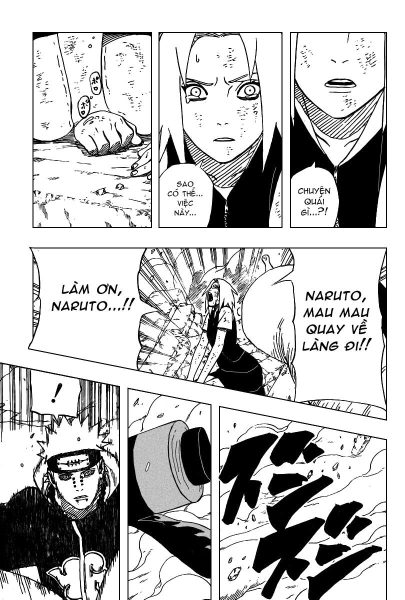 Naruto chap 429 Trang 14 - Mangak.info