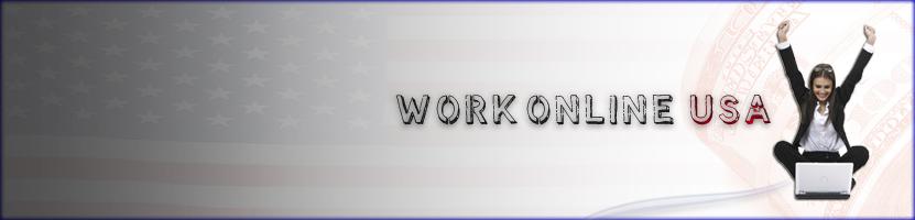 Work Online USA