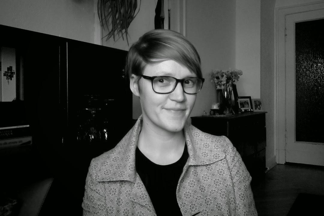 Profilbild Anne Kuhnert