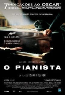O Pianista – Dublado