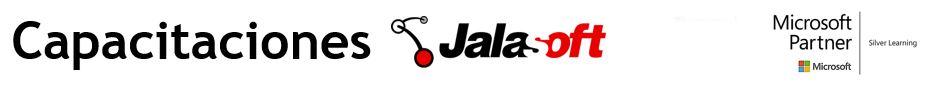 Capacitaciones Jalasoft