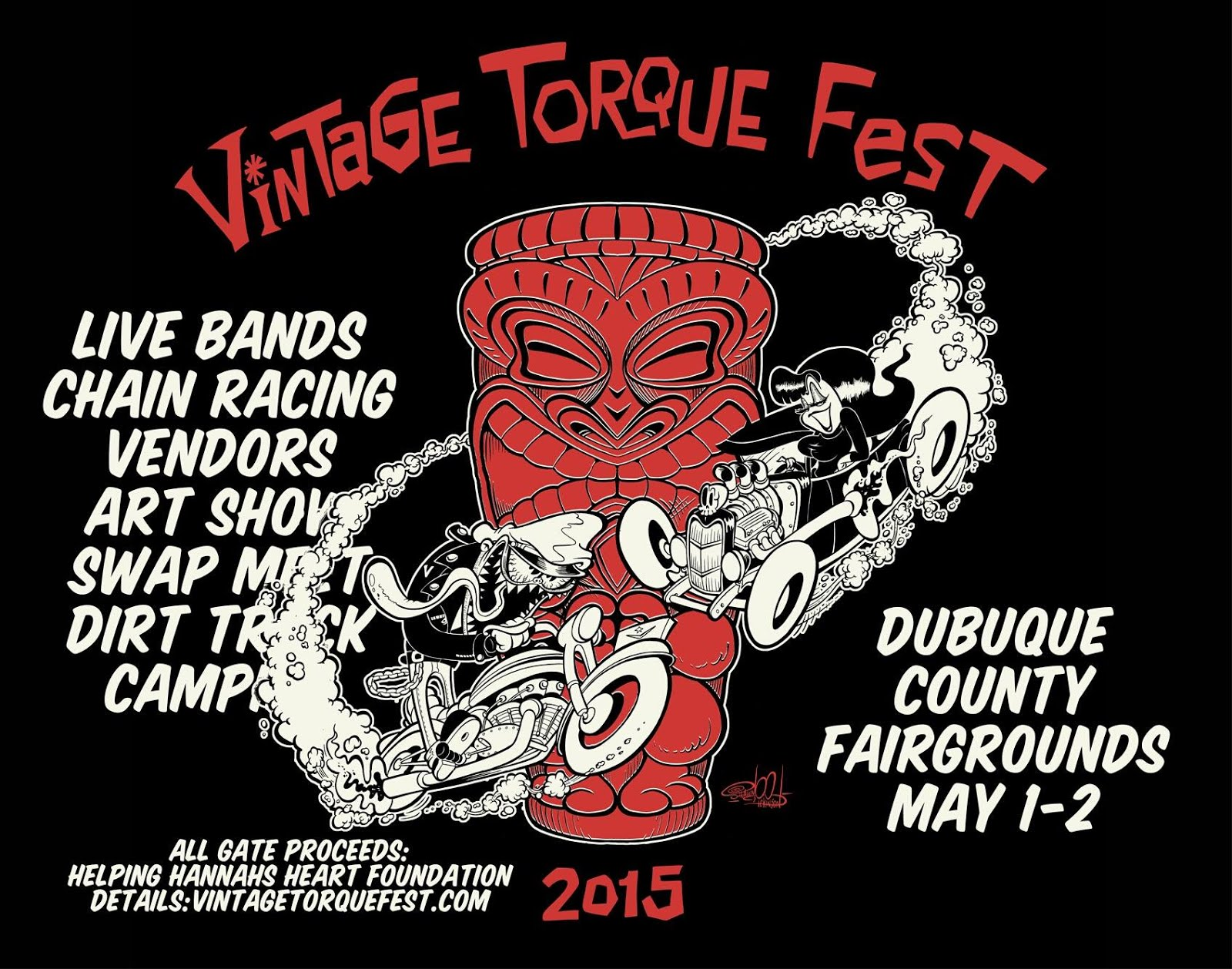 Vintage Torque Fest