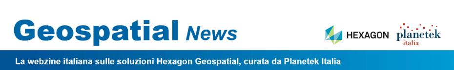 Geospatial News