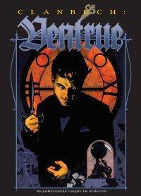 Clanbuch: Ventrue (1999)*
