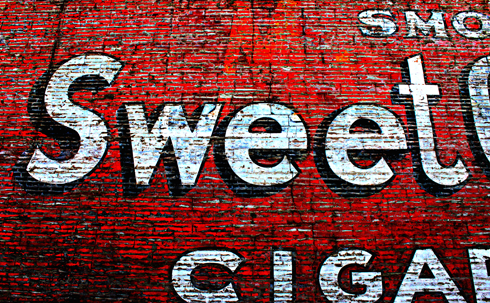 sweet caporal wall medicine hat alberta photography