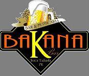 BAKANA BAR