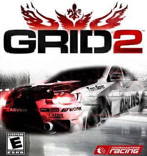 Free Download Games Grid 2 Full Version For PC