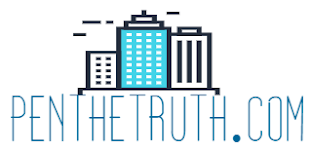 Pen The Truth-Nigerian Gospel blog with Daily devotionals,bible study and Christian articles