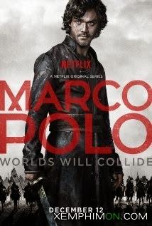 Nhà Thám Hiểm Marco Polo Phần 1 Kênh trên TV