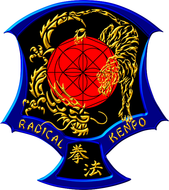 Kenpo Karate Logo Open to All Kenpo Familys