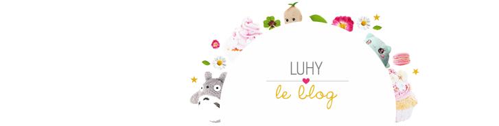 ★ Luhyblog ★