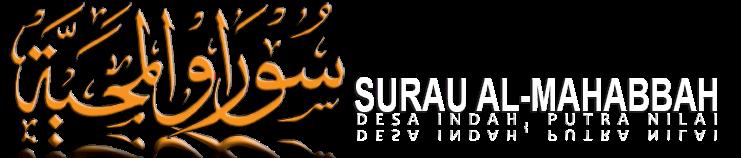 Surau Al-Mahabbah