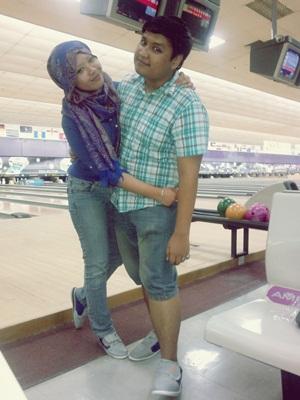 khusna versus akmal (bowling)