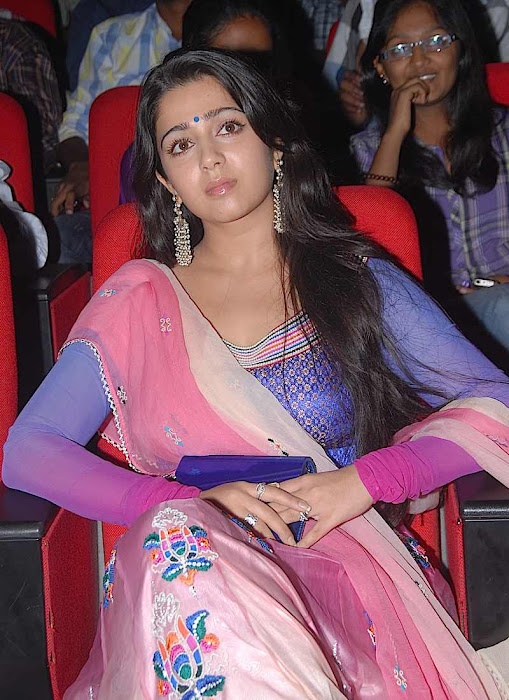 charmi at businessman audio launch, charmi new