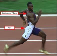 Franz's Blog: An Athlete's Pursuit of Excellence: Sprinting ...