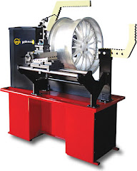 RIM PRESS + LATHE