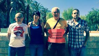 Piden entre tres y cuatro años de cárcel para seis sindicalistas por unos hechos de hace 11 años