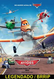 Assistir Aviões Legendado 2013 Online