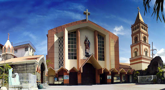 San Isidro Labrador Church, Binan City