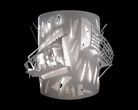 Architecture Lamp4
