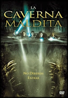 La caverna maldita (2005) online y gratis