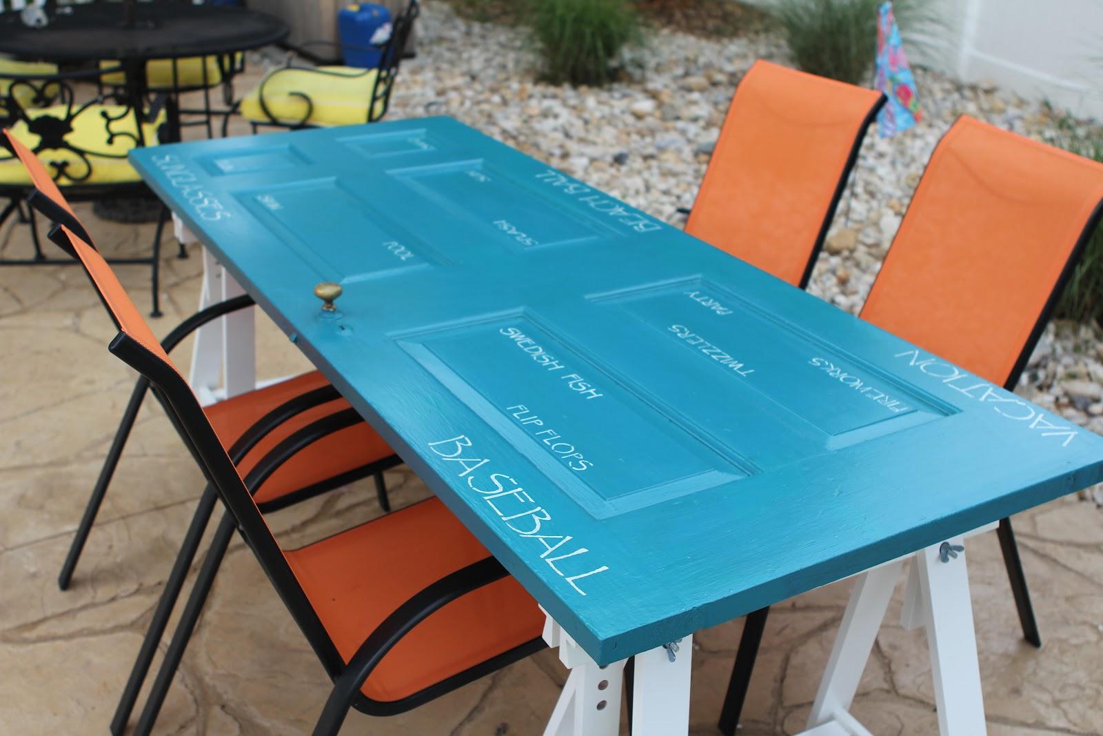 Bsm House 2 0 Door Table Get A Piece Of Bsm